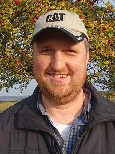 Klaus Lotter
