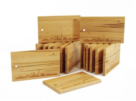 serviertablett servierplatte schneidebrett aus massivholz obstholz massiv barrique. Black Bedroom Furniture Sets. Home Design Ideas