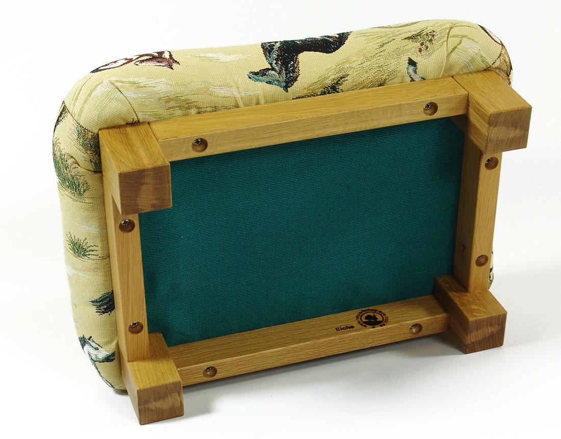fu hocker calypso 20cm h he fu bank fu schemel. Black Bedroom Furniture Sets. Home Design Ideas