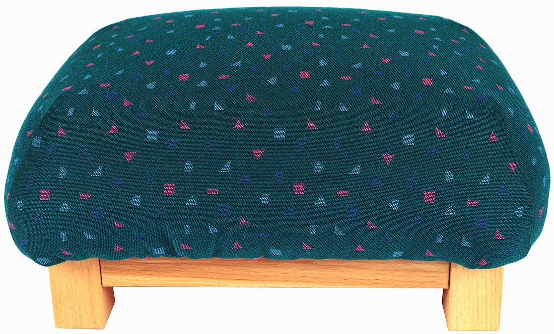 fu hocker samira 20cm h he fu bank fu schemel. Black Bedroom Furniture Sets. Home Design Ideas